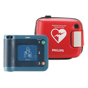 PHILIPS-FRx with Case